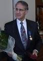Prof. Dr. Sir Christopher Lange