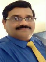 Dr Syed Mulazim Hussain Bukhari