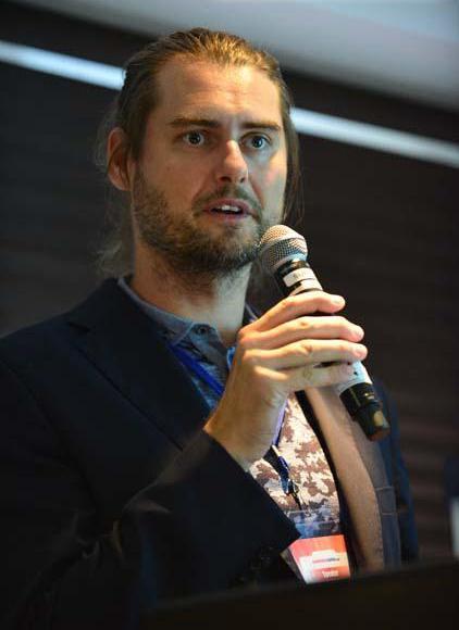 Martin Falk