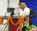 Dr. Ganesh Chandra Deka