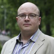 Peter Timashev