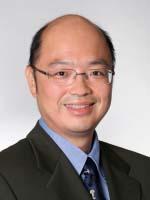 Wilson Wang Ee Jen