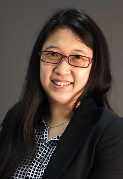 Yvonne Tay
