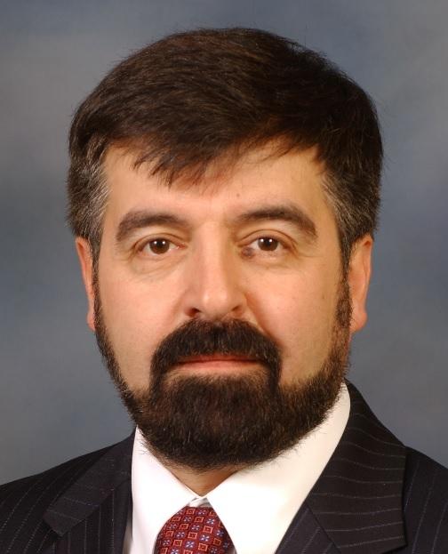 Alexei G Basnakian