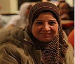 Wafaa Mohamed El Sehly