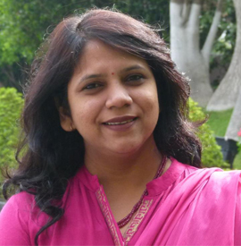 Kirti Satheesh Pawar