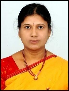 Rohini Padma