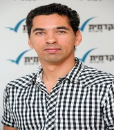 Dr. Ravid Doron