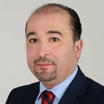 Mohammad Alhadj Ali