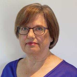 Irene McGhee