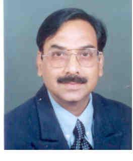 Ajit Kumar Saxena