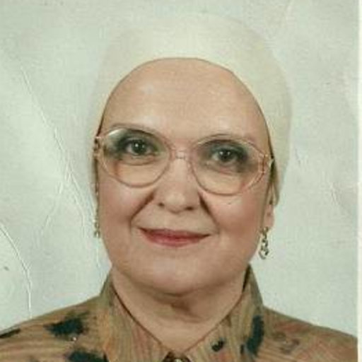 Azza Mahmoud Kamel