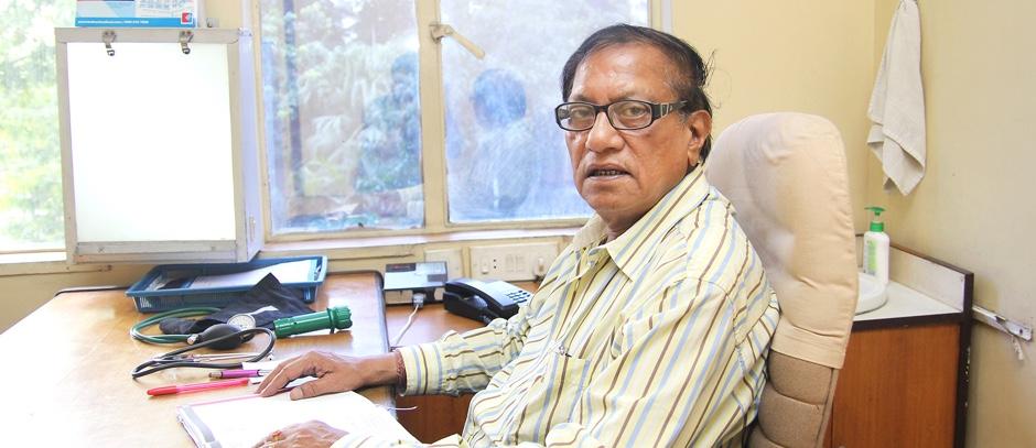 Dr. Amarnath Mallik