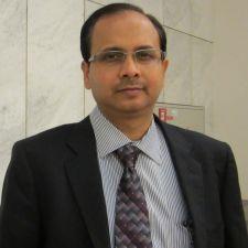 Dr. Debanjan Pan