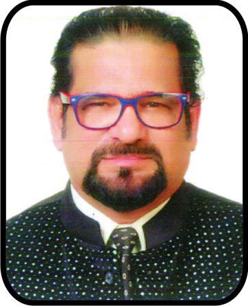 Dr. Nazim Padvekar