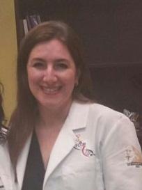 Claudia León-Sicairos