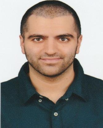 Meshal Beidas