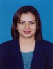 Priya Madhavan