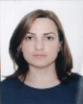 Sevinj Salmanova