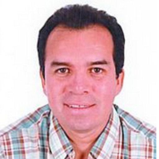 Jesus Hamilton Ortiz