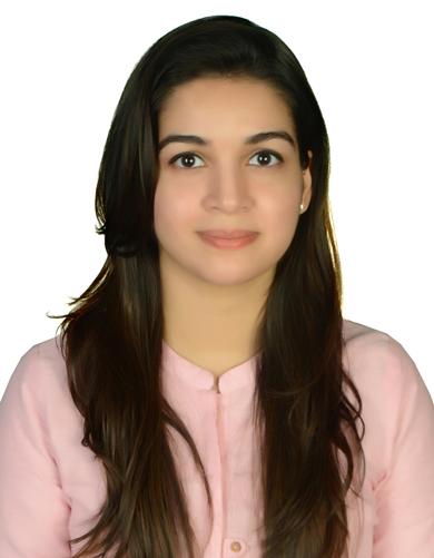 Shivani Dhande