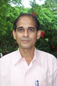 Prof. Santi P. Sinha Babu