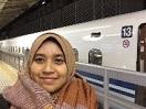 Rafidah Bahari
