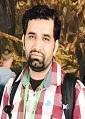 Qamar Bashir