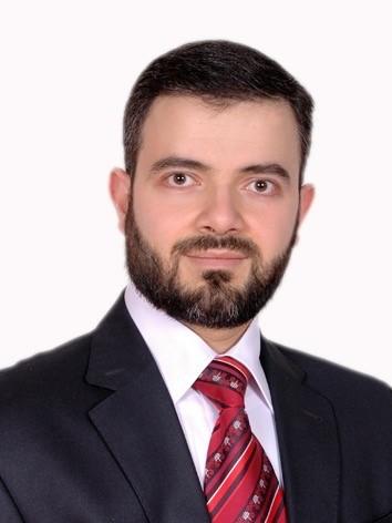 Abdulraouf MZ Jijeh