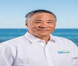 Dr. Alan Wu (Keynote Speaker)