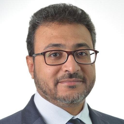 Tarek Owaidah Mustafa