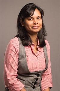 Shivanthi Samarasinghe