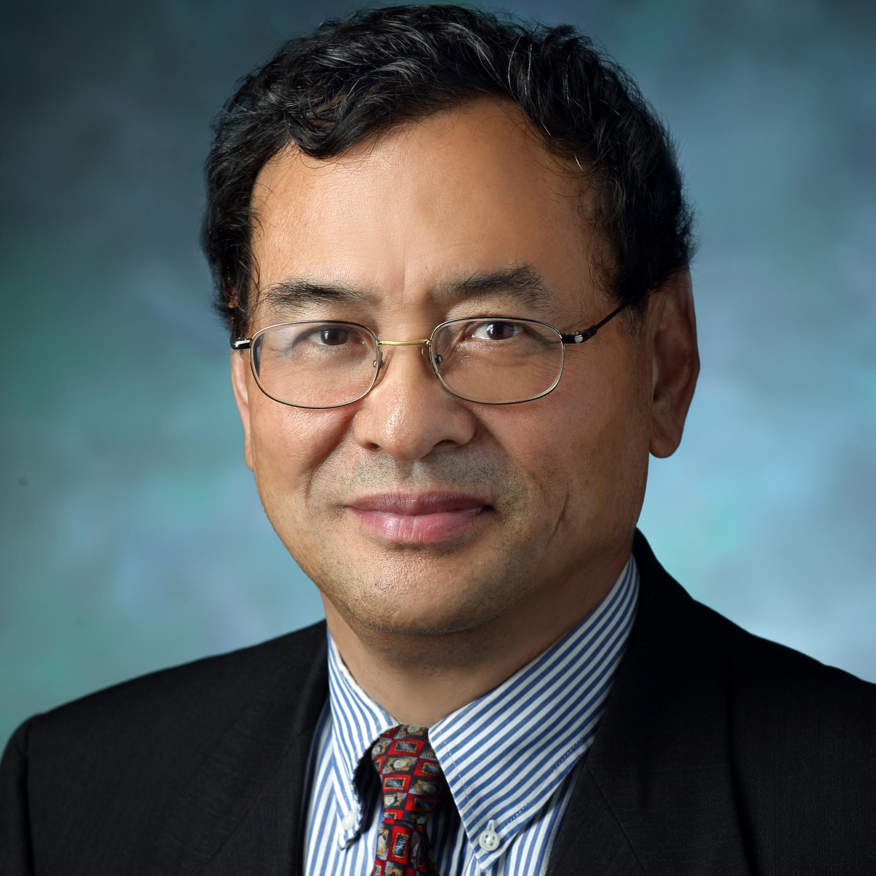 Chen Jiande