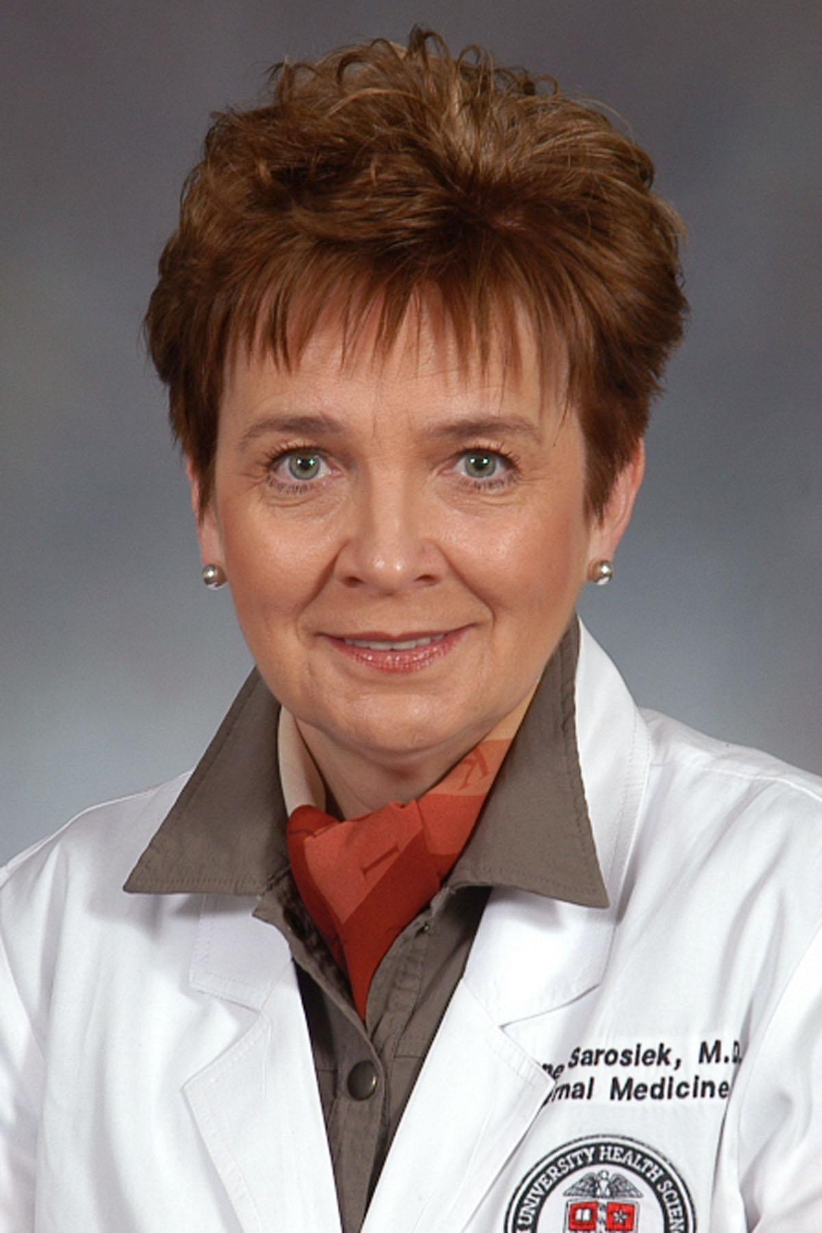 Irene Sarosiek