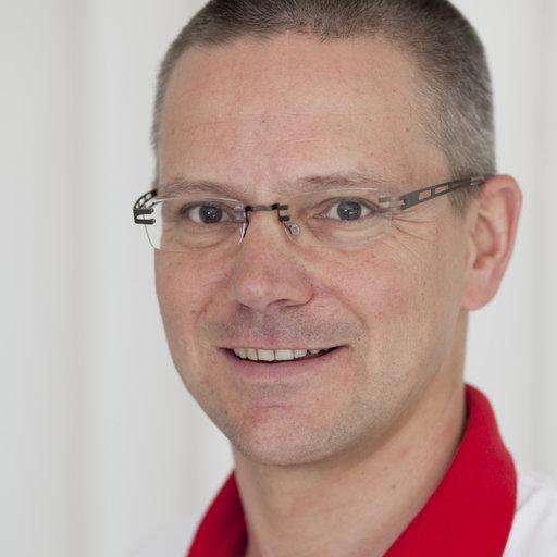 Dr. Peter Bernius
