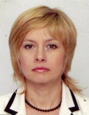 Olena P Zdybska