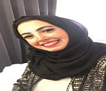 Sarah Al-Gahtani