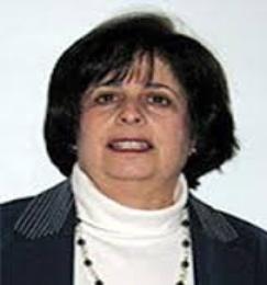 Esther Louise Sabban