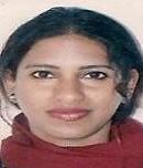 Monalisa Mishra