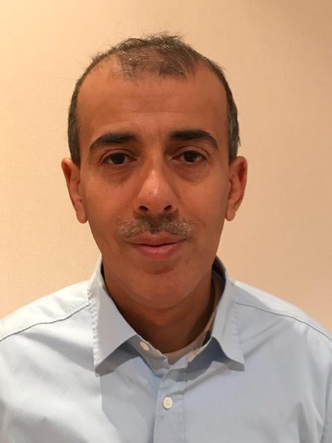 Abdulaziz Aldawood