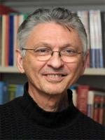 Jan Oxholm Gordeladze