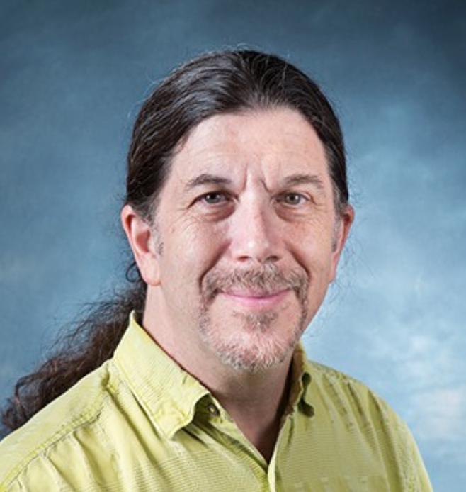 Charles S. Hoffman