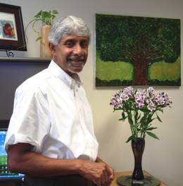 DR. Makkuni Jayaram