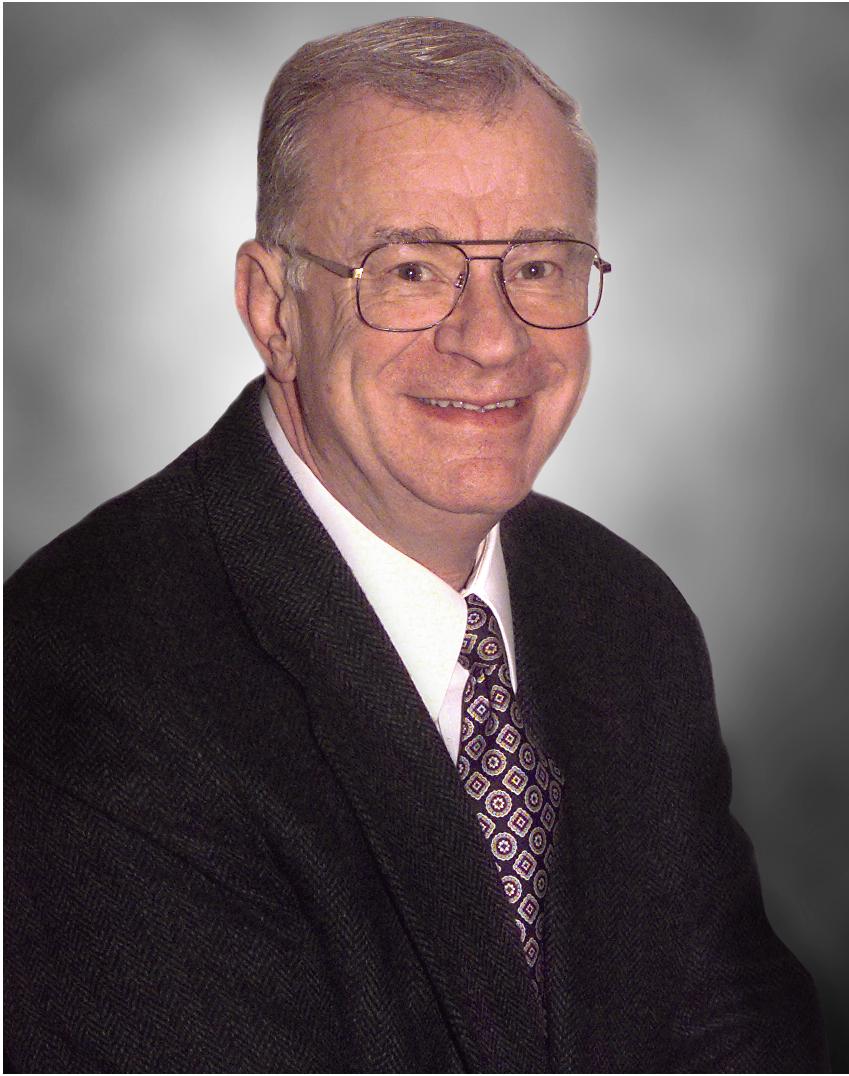 Terrance G. Cooper