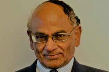 Sudhanva Char