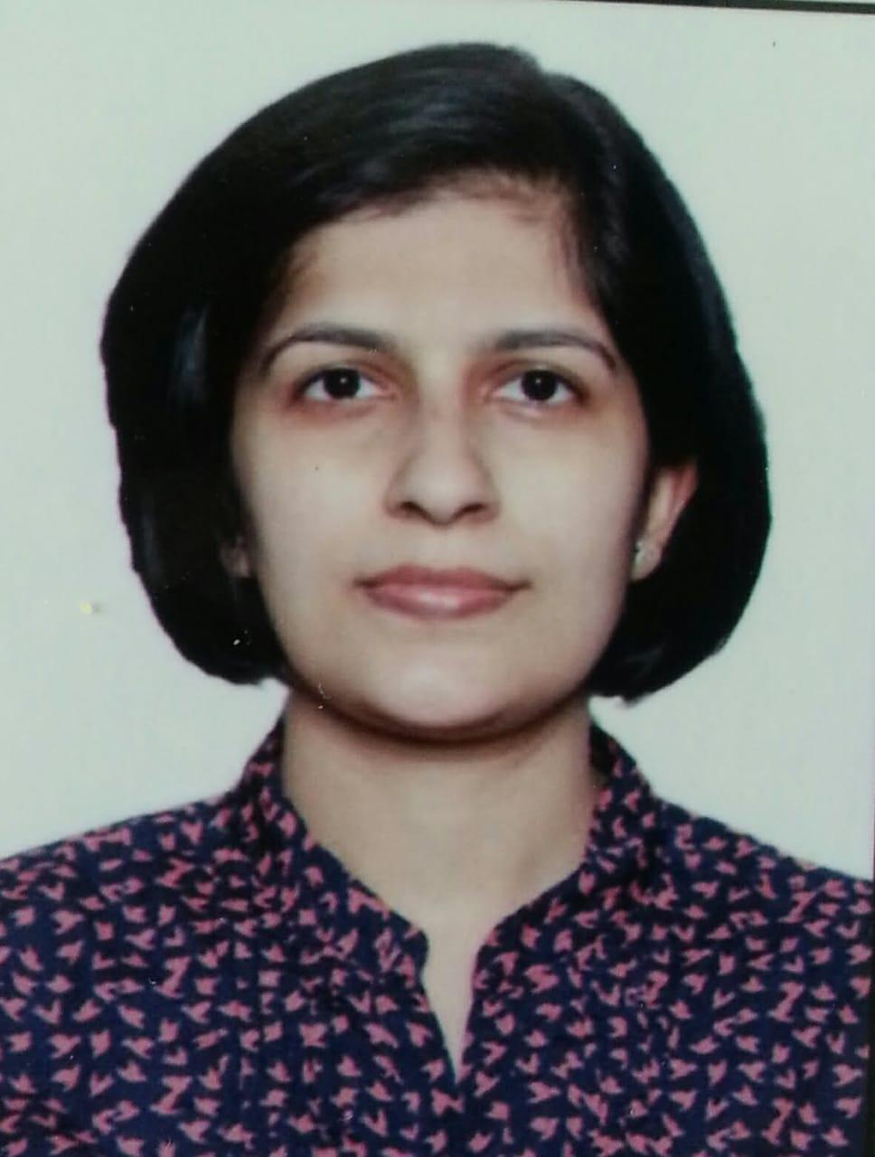 Chhaya Akshay Divecha