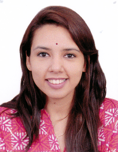 Sonalika Mehta