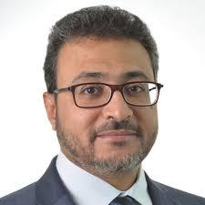 Tarek M Owaidah