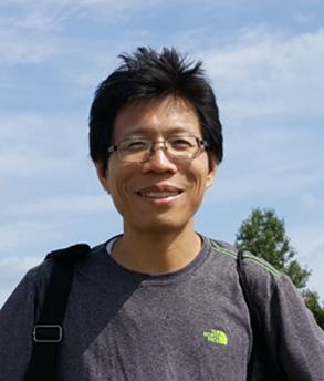 Weijie Li