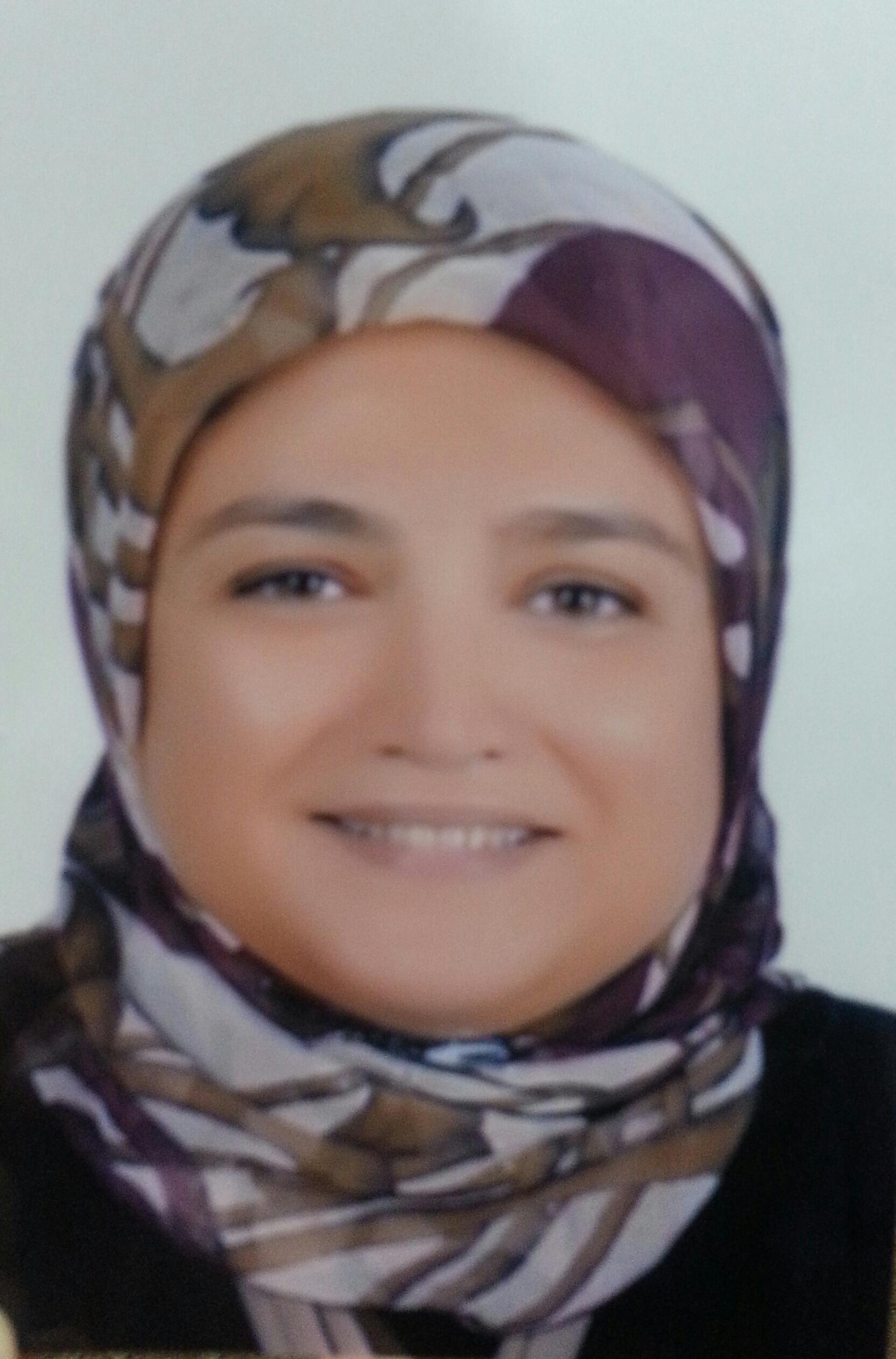 Manal M Ibrahim